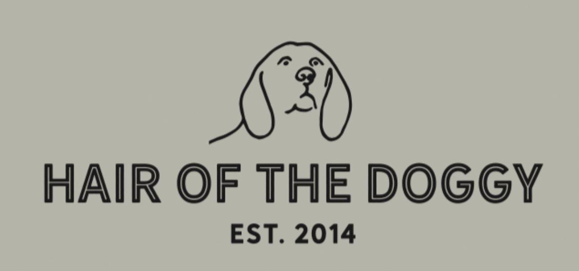 Hair of the Doggy